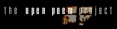 The Opem Poem Project